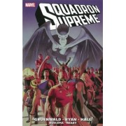 Squadron Supreme by Mark Gruenwald