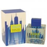 Antonio Banderas Urban Seduction Blue Eau De Toilette Spray 3.4 oz / 100.55 mL Men's Fragrances 537088