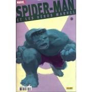 Spider-Man Et Les Héros Marvel N° 3 ( Juin 2009 ) : Mythos : Hulk 1