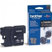 Brother ( LC980BK ) Black Ink Catrige, DCP145C / DCP165C
