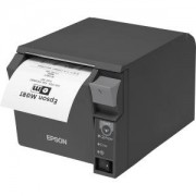 Epson TM t70ii - belegdrucker - thermozeile - 8 cm Rolle - 180 x 180 dpi - bis zu 250 mmSek. - USB 2.0, Lan, c31cd38022 a1)