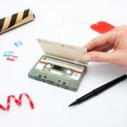 HolySmoke MiniBoom Cassette Deck