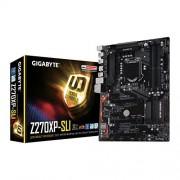 Gigabyte GA- Z270XP-SLI Carte mère Intel Socket 1151