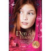 Den of Thieves by Julia Golding