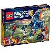 LEGO Nexo caballeros lanzas Mecha caballo 70312 8 +