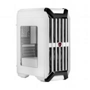 FANS PC kast X2 Nextyde S8024W, Mini tower koos ATX, Reinforced EMI shielding, USB3