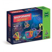 Magformers Deep Sea Set (46-pieces)