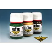 Mig Filters - Allied Filter Set