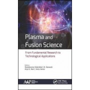 Plasma and Fusion Science by B. Raneesh