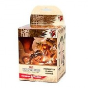 Dungeons & Dragons Miniature Figurines - D&D Icons of the Realms: Tyranny of Dragons Booster Pack