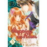Stepping on Roses: v. 5 by Rinko Ueda