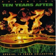 Ten Years After - The Essential (0094632185723) (1 CD)