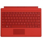 Microsoft Surface Pro 3 Type Cover (Red)