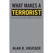 What Makes a Terrorist by Alan B. Krueger