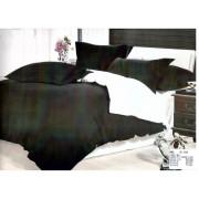 Lenjerie de pat din bumbac Cliotex G-2
