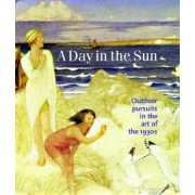 A Day in the Sun by Timothy Wilcox