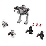 Lego Star Wars 75165 Zestaw Bitewny Imperialny Trooper - Gwarancja terminu lub 50 zł! BEZPŁATNY ODBIÓR: WROCŁAW!