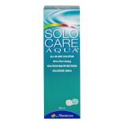 Menicon Co. Ltd. SOLO-Care AQUA 360 ml zakřivení: 8.6, dioptrie: +4.75, průměr: -