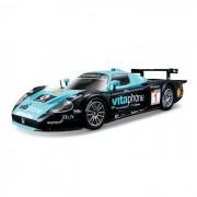 Bburago mac 2 racing maserati mc12 28004