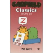 Garfield Classics: v.6 by Jim Davis