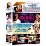 Coffret COMEDIES
