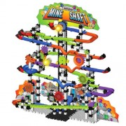 Adventure Travel Learning Series Techno Gears Marble Mania 2.0 Mineshaft