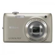 Digitalni fotoaparat COOLPIX S2600 Silver NIKON
