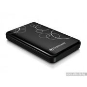 """HDD EXTERNAL 2.5"""", 1000GB, Transcend StoreJet A3, USB3.0 (TS1TSJ25A3K)"""