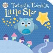 Little Learners Twinkle, Twinkle, Little Star by Parragon Books Ltd