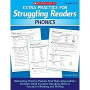 Phonics, Grades 3-6 by Linda Ward Beech