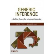Generic Inference by Marc Pouly