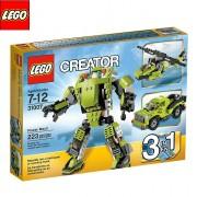 Лего Creator - Силов робот 3 в 1 31007 - Lego