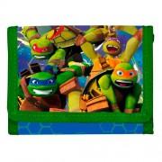 Želvy Ninja - Peněženka