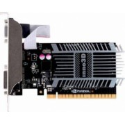 Placa video Inno3D GeForce GT 710 1GB DDR3 64bit LP