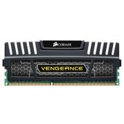 Memória Corsair Vengeance 4Gb 1600MHz DDR3 Preto CMZ4GX3M1A1600C9