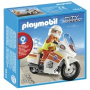 Playmobil 5544 - Moto del Guardiacoste