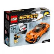 Lego speed champions mclaren 720s 75880
