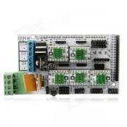 Elecfreaks RAMPAS Mega Escudo V1.4 + Stepper A4988 Driver para Impresora 3D