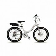 Mountain E-Bike Prodeco Stride R300