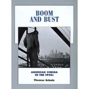 Boom and Bust by Thomas Schatz