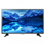 Televisión SmartTV LED HD LG 32LH570B 32''-Negro