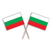 Scobitoare cu Stegulet Bulgaria