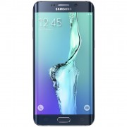 Samsung Galaxy S6 Edge+ G928F Negru 32 GB - Black Sapphire - Second Hand