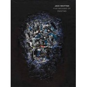 Jack Whitten - Five Decades of Painting by Jack Whitten