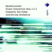 F. Mendelssohn-Bartholdy - Piano Concertos1&2 (0685738908820) (1 CD)