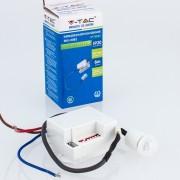 Sensor por infravermelhos passivos (PIR)