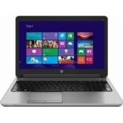 Laptop HP ProBook 650 G1 i5-4210M 500GB-7200rpm 4GB Win10Pro FullHD Fingerprint