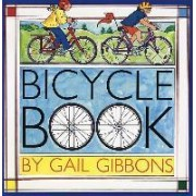Bicycle Book by Gail Gibbons