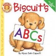 Biscuit's ABCs by Alyssa Satin Capucilli