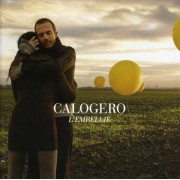 Calogero - L'embellie (0600753172032) (1 CD)